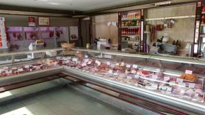 Boucherie Charcuterie Riedinger à Hoerdt